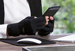 Order Copper Fit™ Compression Gloves Today!